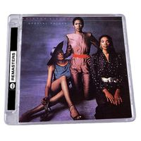 Pointer Sisters - Special Things [Import]