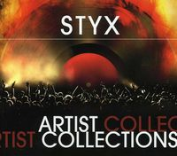 Styx - Artist Collection [Import]