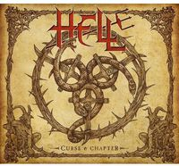 Hell - Curse & Chapter [Import]