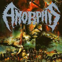 Amorphis - Karelian Itshmus [Import]