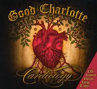 Good Charlotte - Cardiology (Special Ed) [Import]