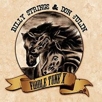 Billy Strings - Fiddle Tune X