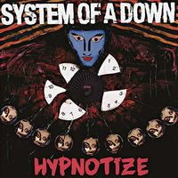 System Of A Down - Hypnotize [LP]