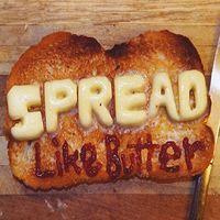 Spread - Like Butter