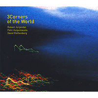 David Rothenberg - 3Corners of the World