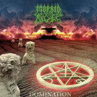 Morbid Angel - Domination [Rocktober 2016 Exclusive Limited Edition Vinyl]