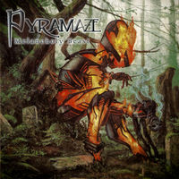 Pyramaze - Melancholy Beast (Bonus Track) [Reissue]