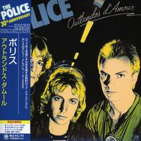 The Police - Outlandos D'amour (Jpn) [Limited Edition] (Jmlp)