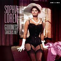 Sophia Loren - Goodness Gracious Me (Red Vinyl) [Colored Vinyl] [180 Gram] (Uk)