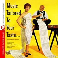 Everest Concert Orchestra - Music Tailored To Your Taste