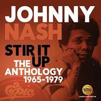 Johnny Nash - Stir It Up: Anthology 1965-1979 (Uk)