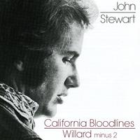 John Stewart - California Bloodlines/Willard [Import]