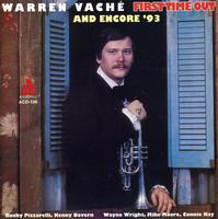 Warren Vache - First Time Out