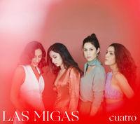 Las Migas - Cuatro CD