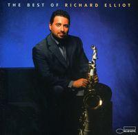 Richard Elliot - The Best Of Richard Elliot