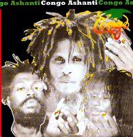 Congos - Congos Ashanti