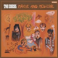 The Coral - Magic and Medicine [Import]