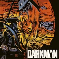 Danny Elfman - Darkman (Original Soundtrack)