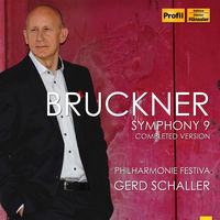 Gerd Schaller - Anton Bruckner: Symphoniy No. 9 (Completed Version)