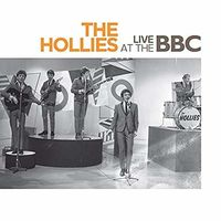 Hollies - Live At The Bbc (Uk)