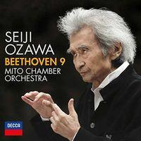 Beethoven / Seiji Ozawa - Symphony No 9