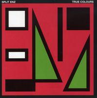 Split Enz - True Colours [Import]