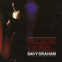 Davy Graham - Folk Blues & Beyond