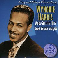 Wynonie Harris - More Greatest Hits