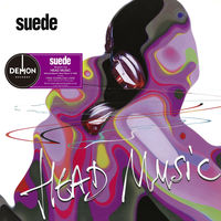 Suede (The London Suede) - Head Music