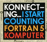 I Start Counting - Konnecting