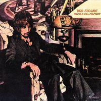 Rod Stewart - Never A Dull Moment [Vinyl]