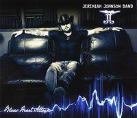 Jeremiah Johnson - Blues Heart Attack