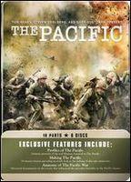 Joe Mazzello - Pacific (6pc) / (Box Full Rpkg Slip)