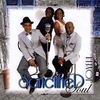 Joyful - Sanctified Soul