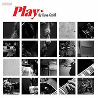 Dave Grohl - Play [Limited Edition Vinyl]