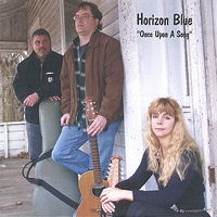 Horizon Blue - Once Upon A Song
