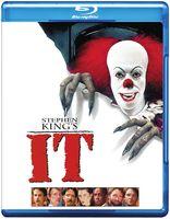 IT [Movie] - Stephen King's It