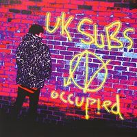 Uk Subs - Occupied [Vinyl]