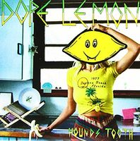 Dope Lemon - Hounds Tooth (Ep) (Aus)