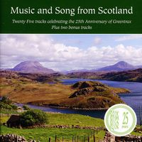 Music & Song From Scotland-Greentrax 25th Annivers - Music & Song From Scotland-Greentrax 25th Annivers [Import]