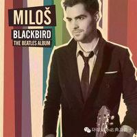 Milos Karadaglic - Blackbird: The Beatles Album [Vinyl]