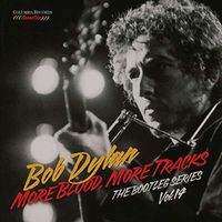 Bob Dylan - More Blood More Tracks: The Bootleg Series, Vol. 14