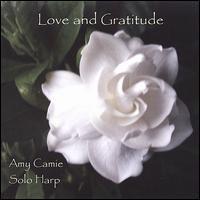 Amy Camie - Love & Gratitude