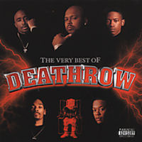 Very Best Of Death Row - The ery Best Of Death Row