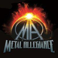 Metal Allegiance - Metal Allegiance (Uk)