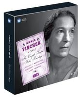 Annie Fischer - Icon - Comp London Studio Recordings (Box)