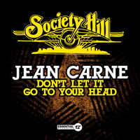 Jean Carne - Don't Let It Go To Your Head
