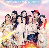 Oh My Girl - Oh My Girl: Japan Edition