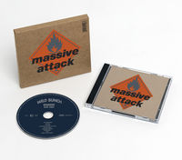Massive Attack - Blue Lines [2012 Remix/Remaster CD]
