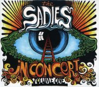 Sadies - In Concert 1